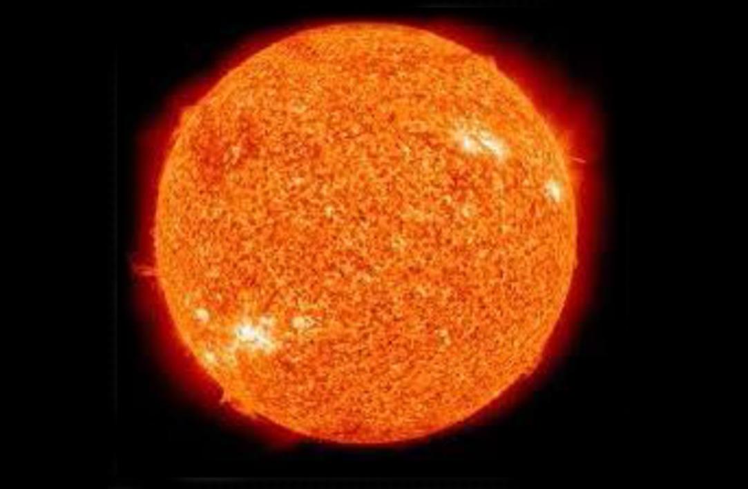 Sunčeva – solarna energija